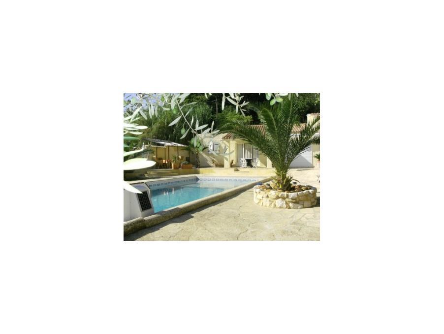 Location saisonniere Maison Théziers 4