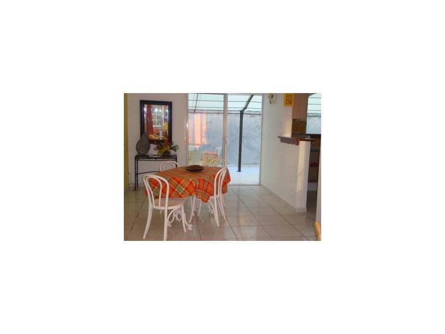 Location Appartement Sainte luce  320 €