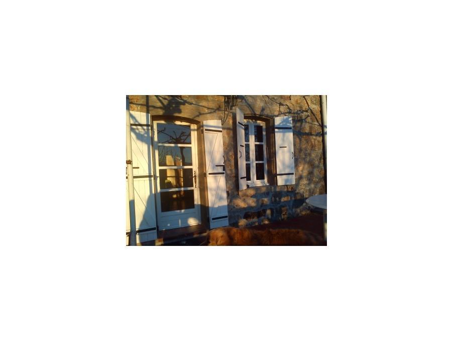 Location saisonniere Gite  avec terrasse  Vals les bains  300 €