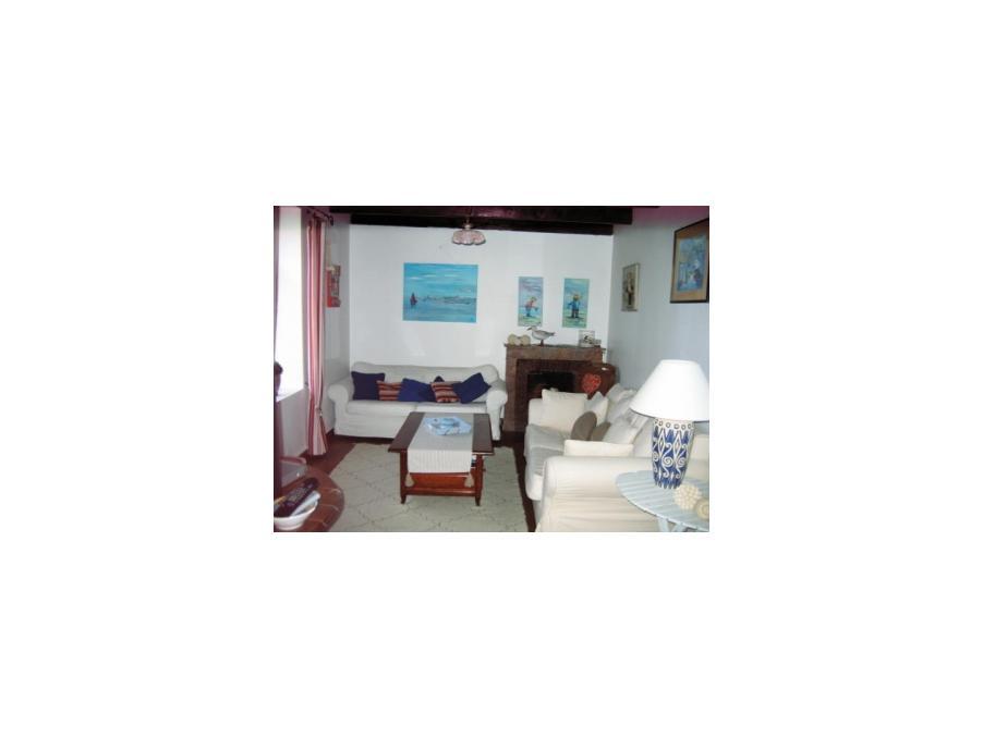 Location saisonniere Maison Moelan sur mer 9