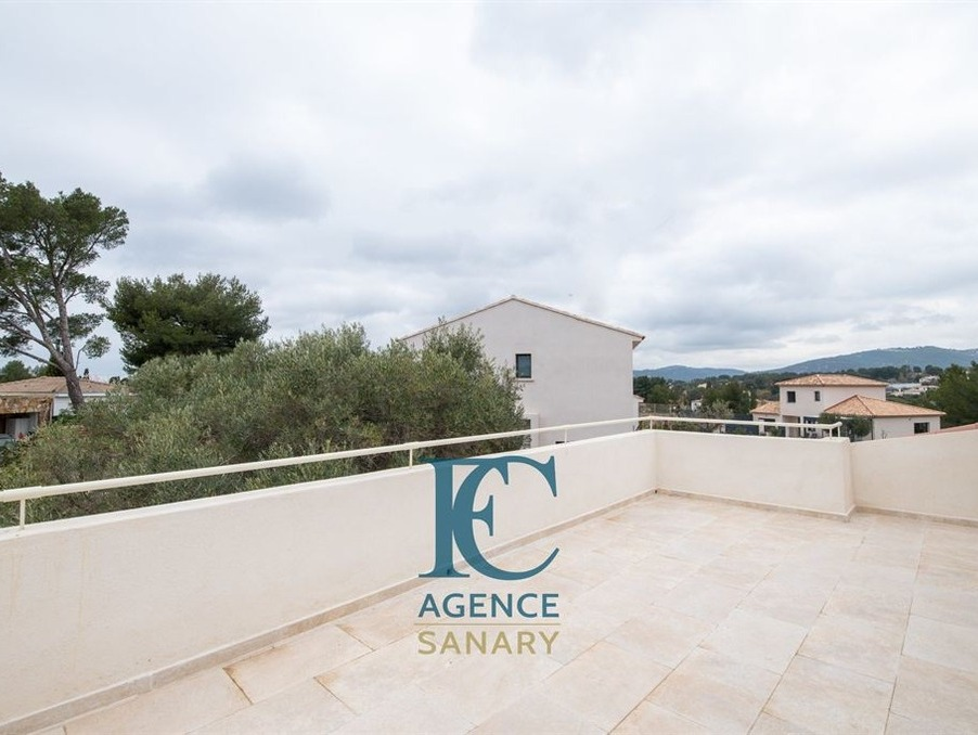 Vente Appartement SANARY SUR MER  650 000 €