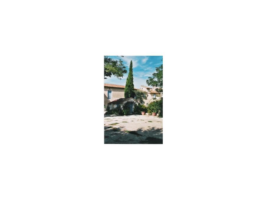 Location saisonniere Maison  centre ville  Beaucaire  800 €