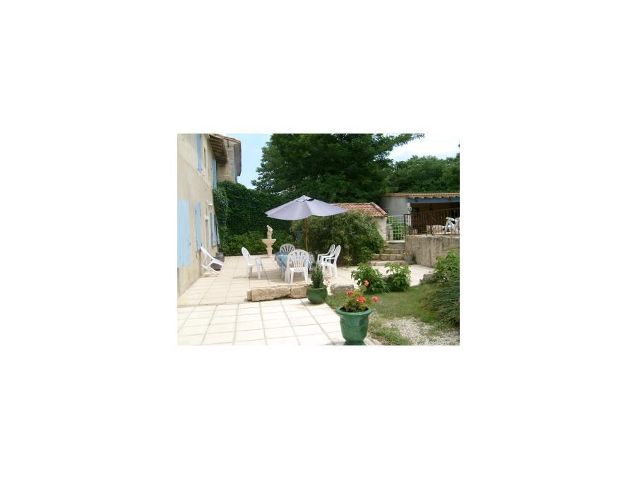Location saisonniere Maison Beaucaire 2