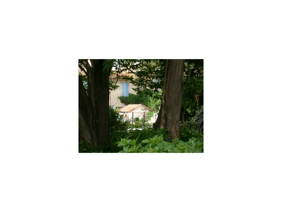 Location saisonniere Maison Beaucaire 3