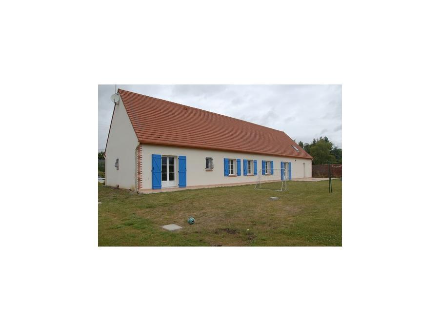 Vente Maison  séjour 80 m²  Ressons sur matz  319 000 €