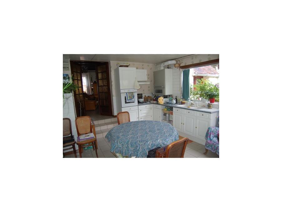 Vente Maison Laneuvilleroy 7