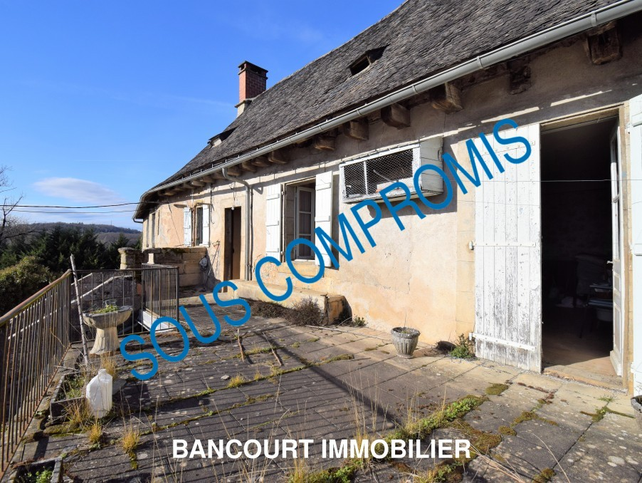 Vente Maison CHASTEAUX  136 000 €
