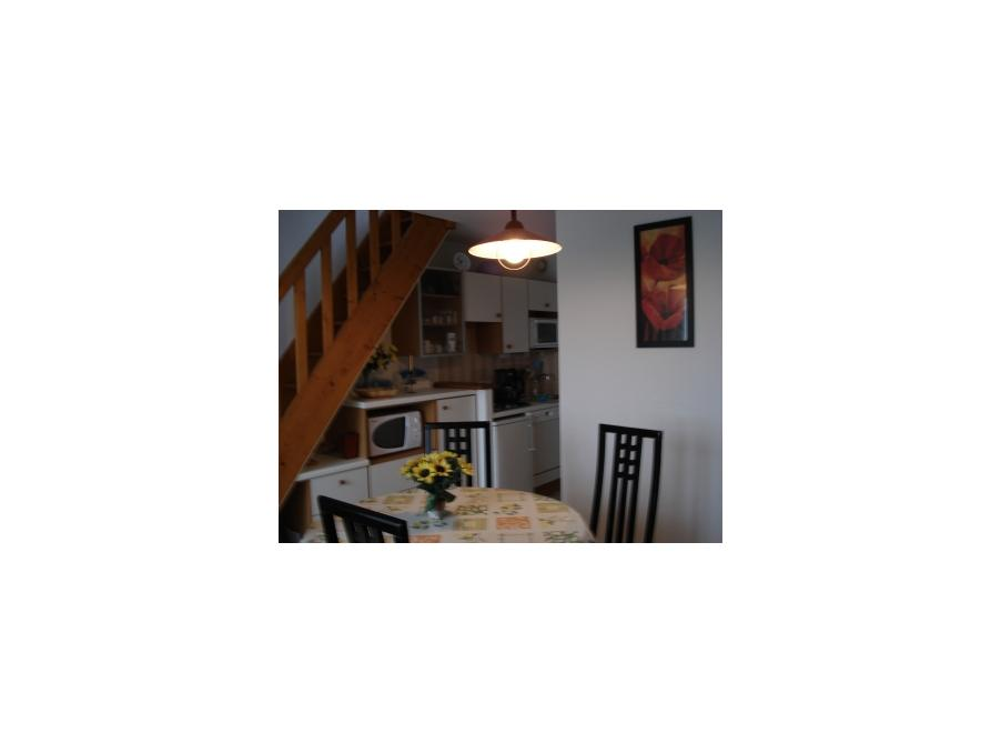 Location saisonniere Appartement Quiberon 6