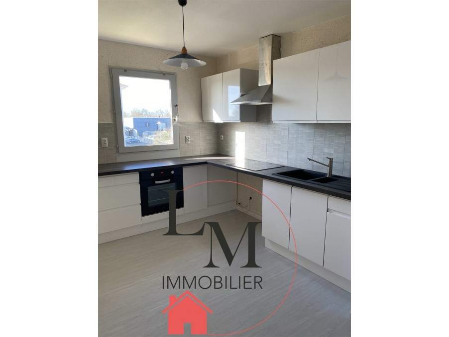 Vente Appartement Saint-Paul-lès-Dax  176 550 €