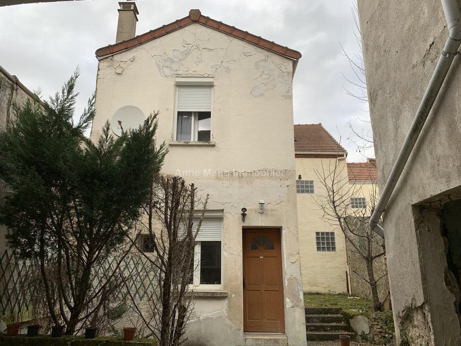 Vente Maison La ferte sous jouarre 88 000 €