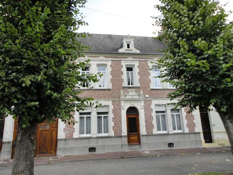 Vente Maison HESDIN  190 000 €