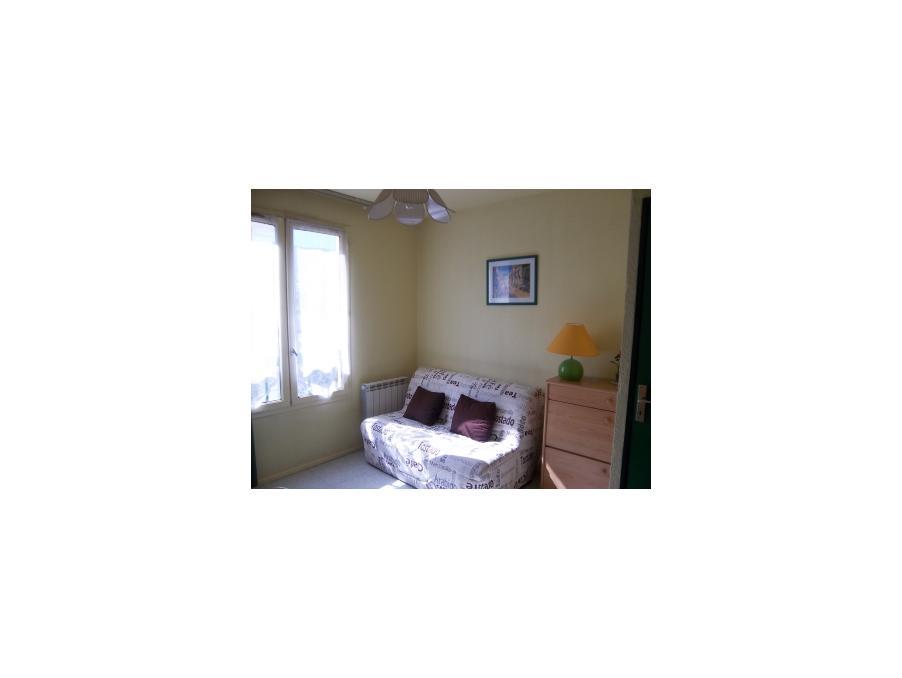 Location saisonniere Appartement Lamalou les bains 3