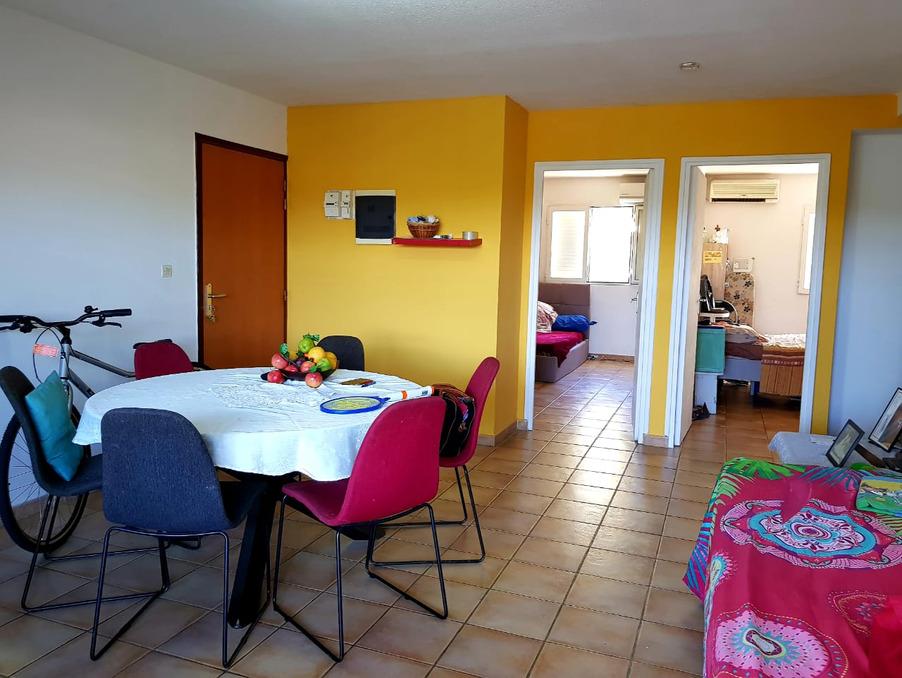 Vente Appartement  2 chambres  Fort-de-france  138 000 €