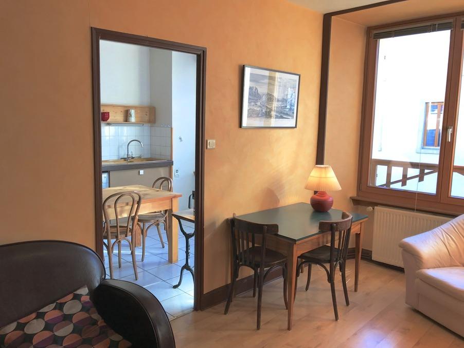 Vente Appartement Pontarlier  135 000 €