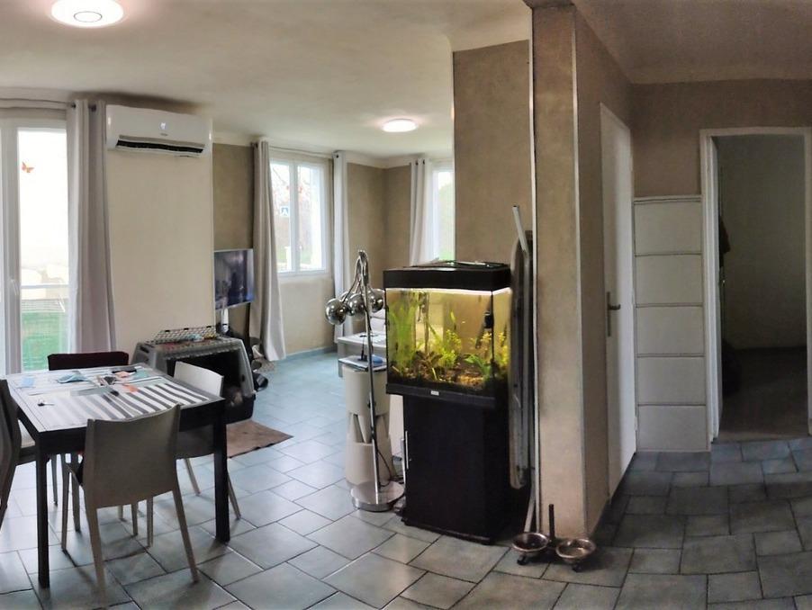 Vente Appartement Istres  164 500 €