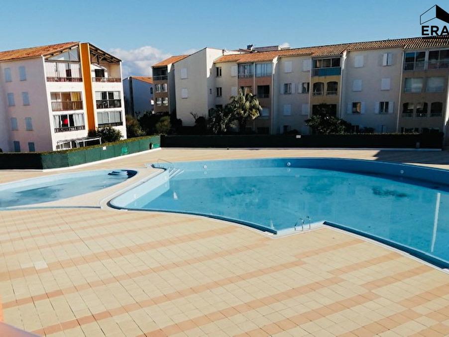 Vente Appartement Fréjus  109 000 €