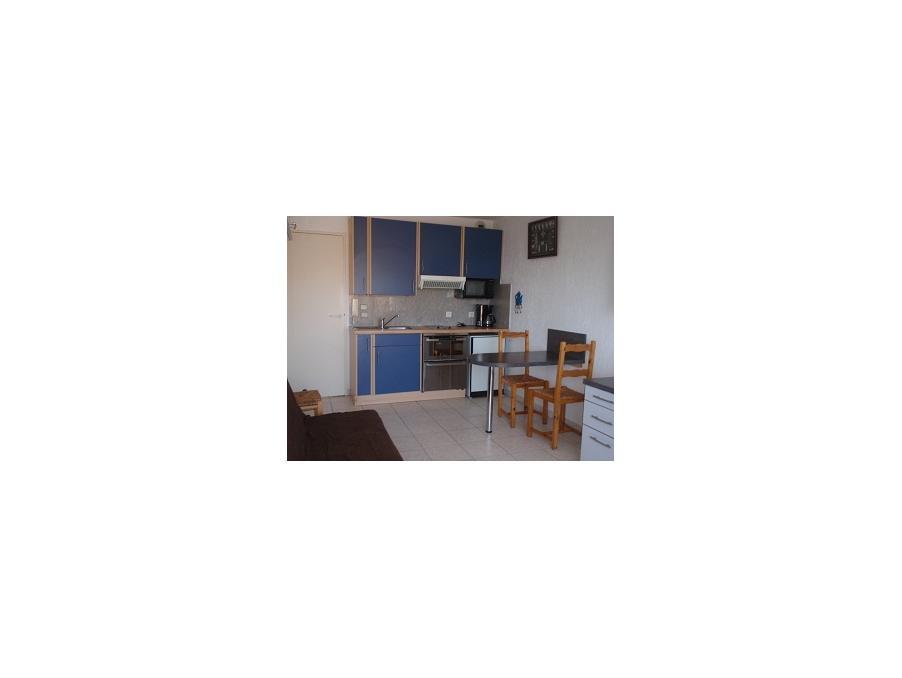 Location saisonniere Appartement Antibes 2