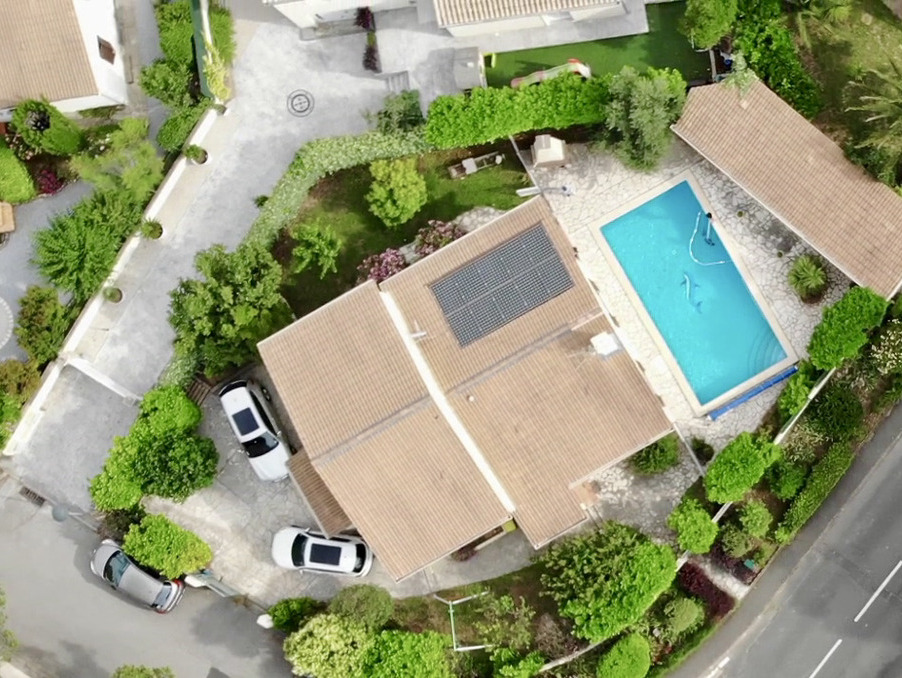 Vente Maison JACOU  485 000 €