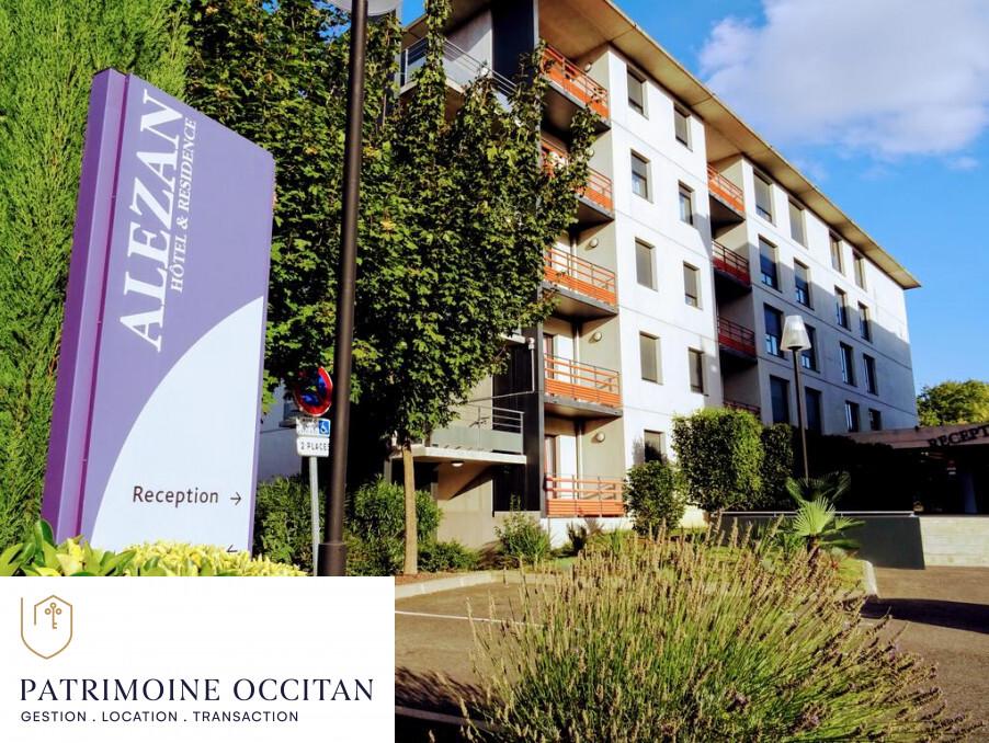 Vente Appartement TOULOUSE 69 900 €
