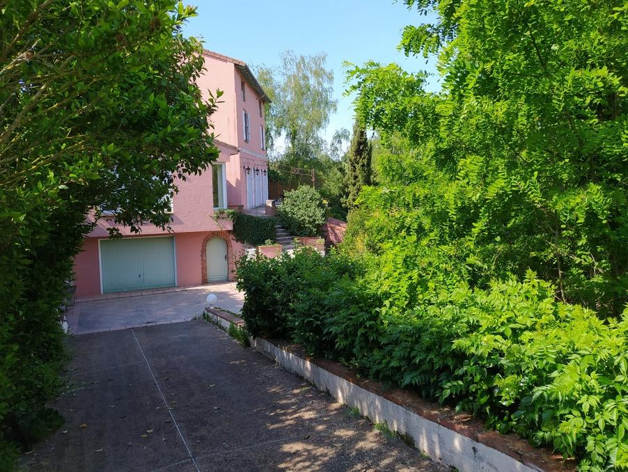 Vente Maison Carbonne  417 000 €