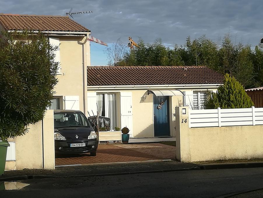 Vente Maison  3 chambres  MERIGNAC  412 500 €