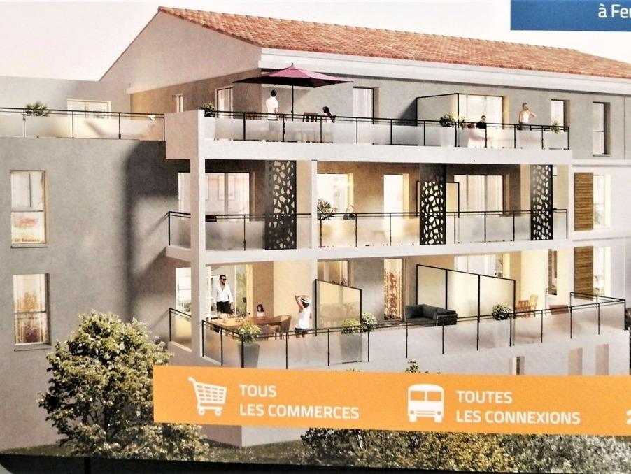 Vente Appartement Martigues  190 000 €