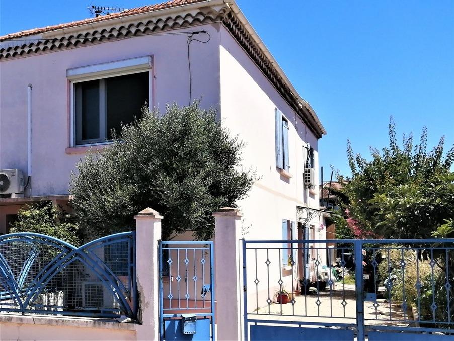Vente Maison Port st louis du rhone  294 000 €