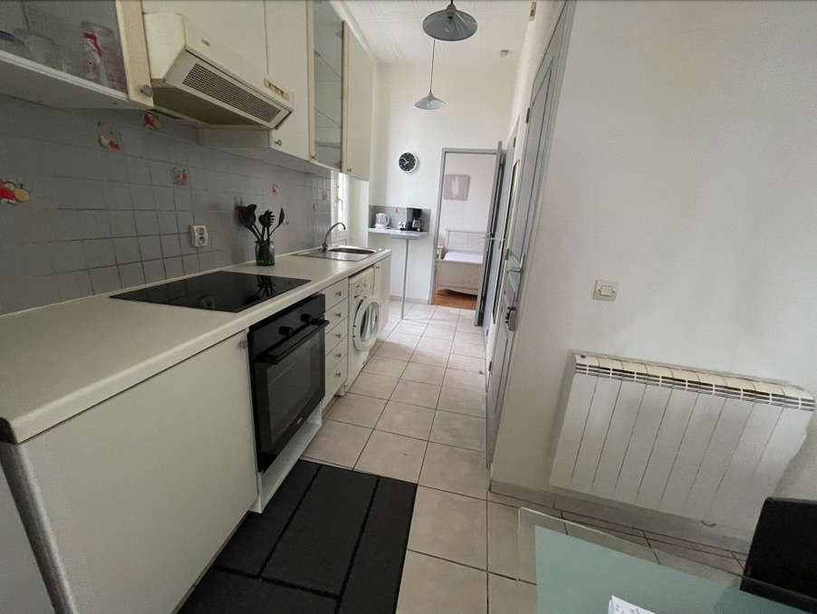 Location Appartement MARSEILLE 9EME ARRONDISSEMENT 3