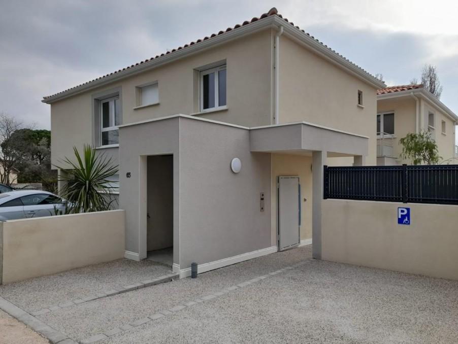 Vente maison individuelle GRABELS  345 000 €