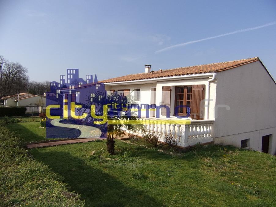 Vente Maison MOUTHIERS SUR BOEME  180 200 €