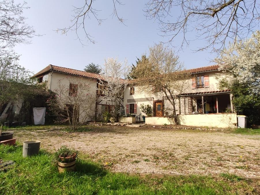 Vente Maison MIELAN  163 000 €