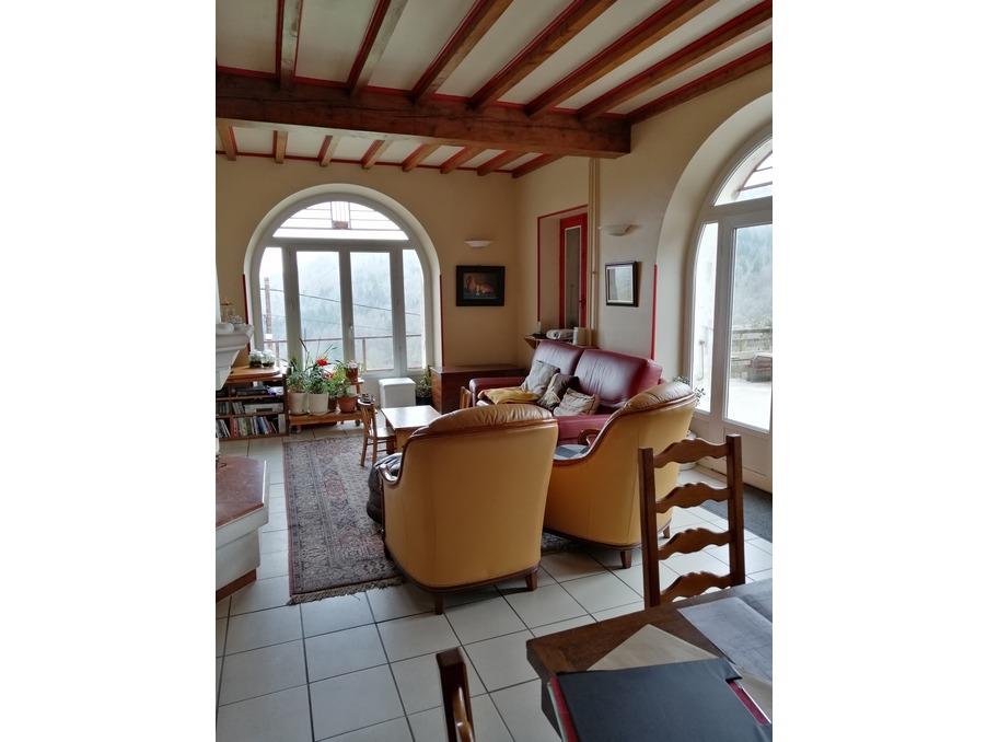 Vente Maison Saint-Martin-en-Vercors 3