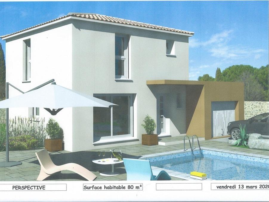 Vente Maison Fabregues  317 000 €