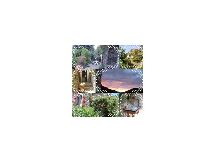 Location saisonniere Maison  avec jardin  Le chambon 0 €