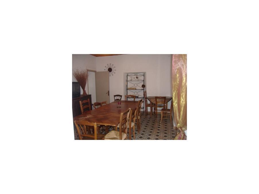 Location saisonniere Maison Le chambon 3
