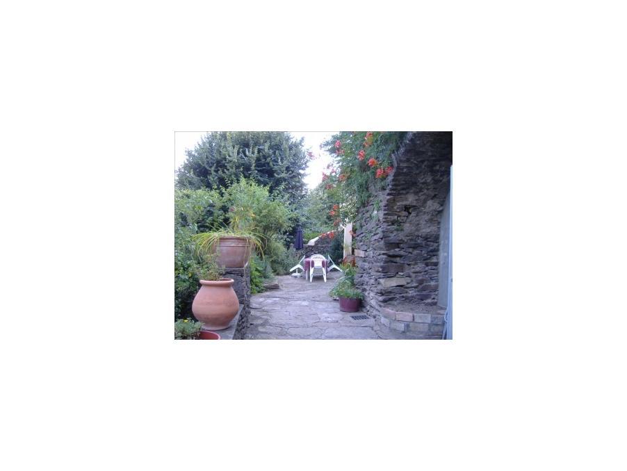 Location saisonniere Maison Le chambon 5