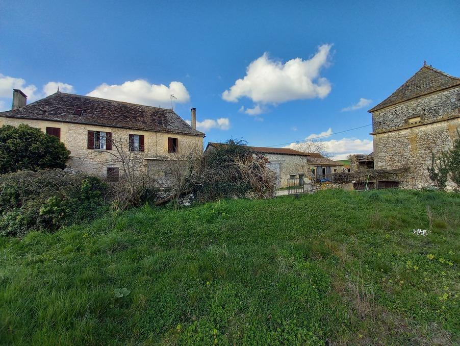 Vente Maison Beaumont  214 000 €