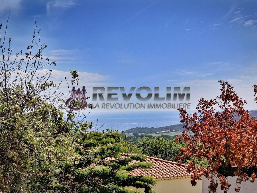Vente Maison  avec jardin  RAMATUELLE  977 000 €