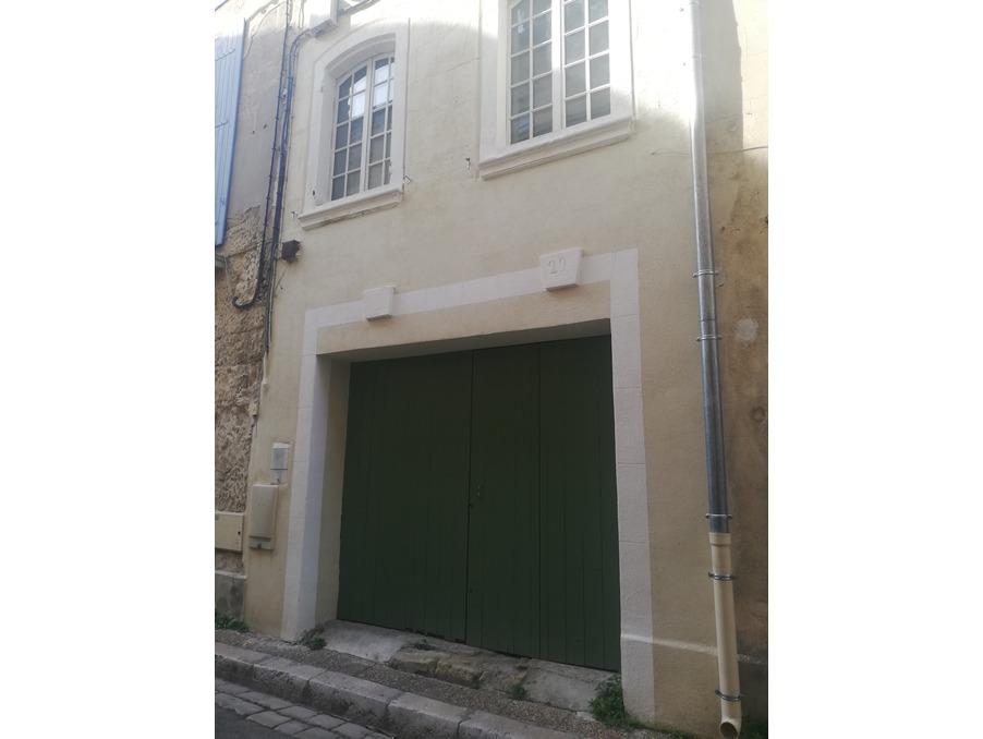 Vente Maison TARASCON  179 000 €