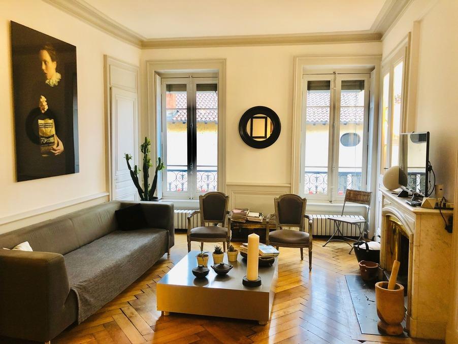 Vente Appartement Lyon  780 000 €