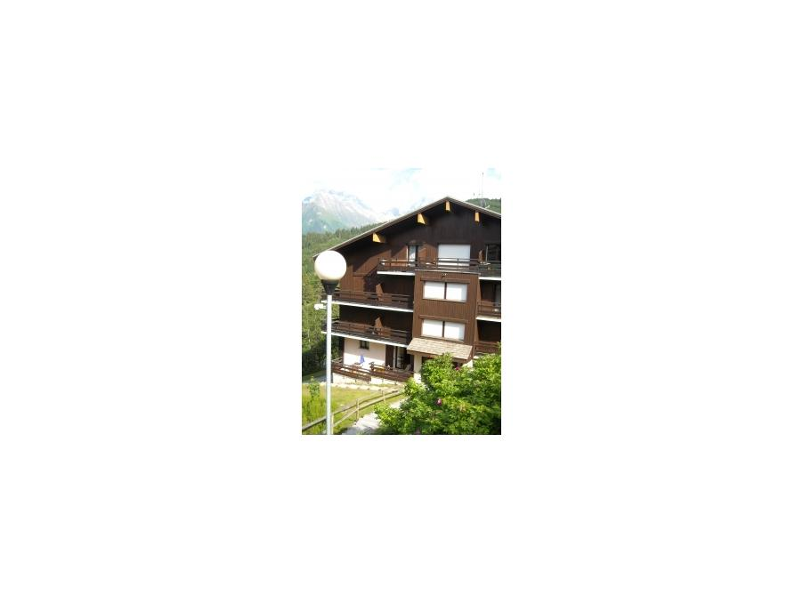 Location saisonniere Appartement  Saint gervais mont blanc  200 €