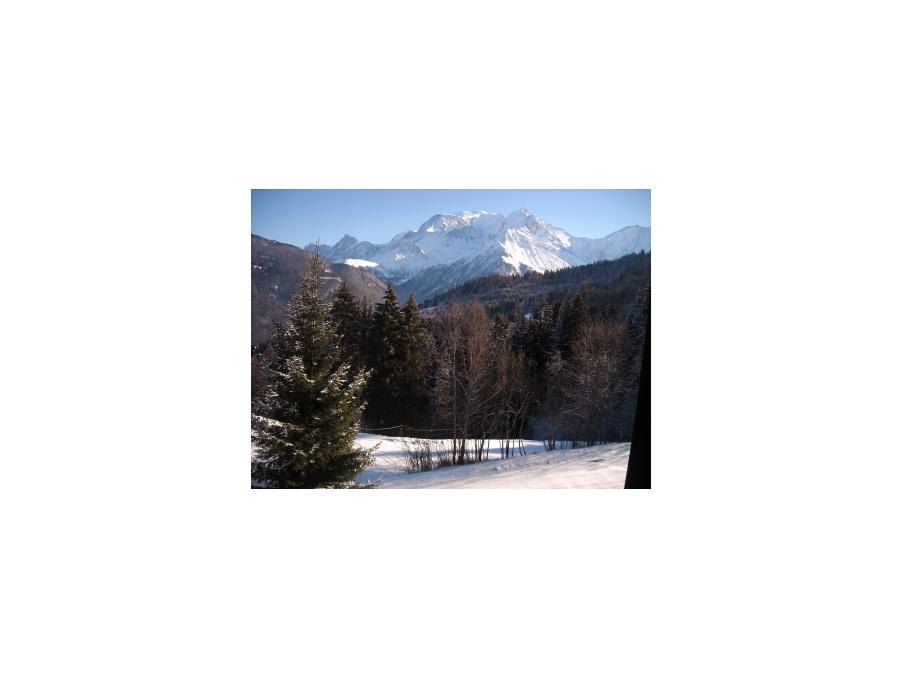 Location saisonniere Appartement Saint gervais mont blanc 2