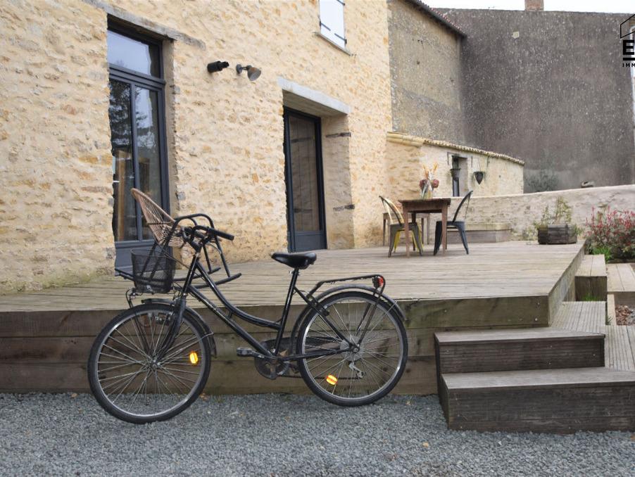 Vente Maison Champdeniers-saint-denis  315 000 €