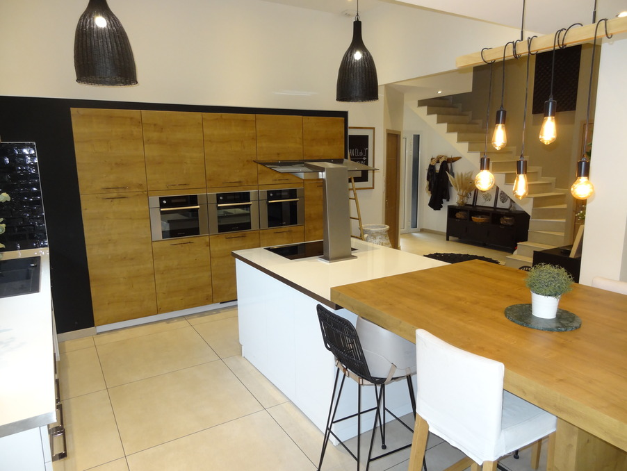 Vente Maison GIVORS  389 000 €