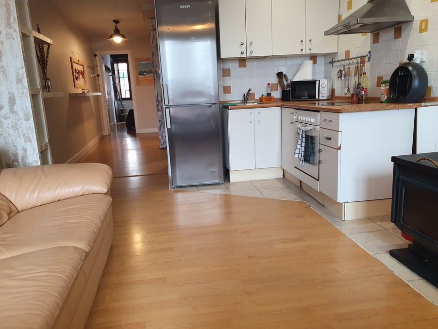 Vente Appartement HENDAYE  179 000 €