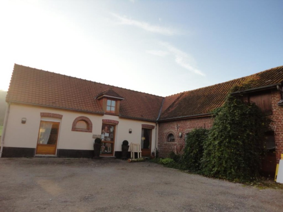 Vente Maison HESDIN  215 000 €
