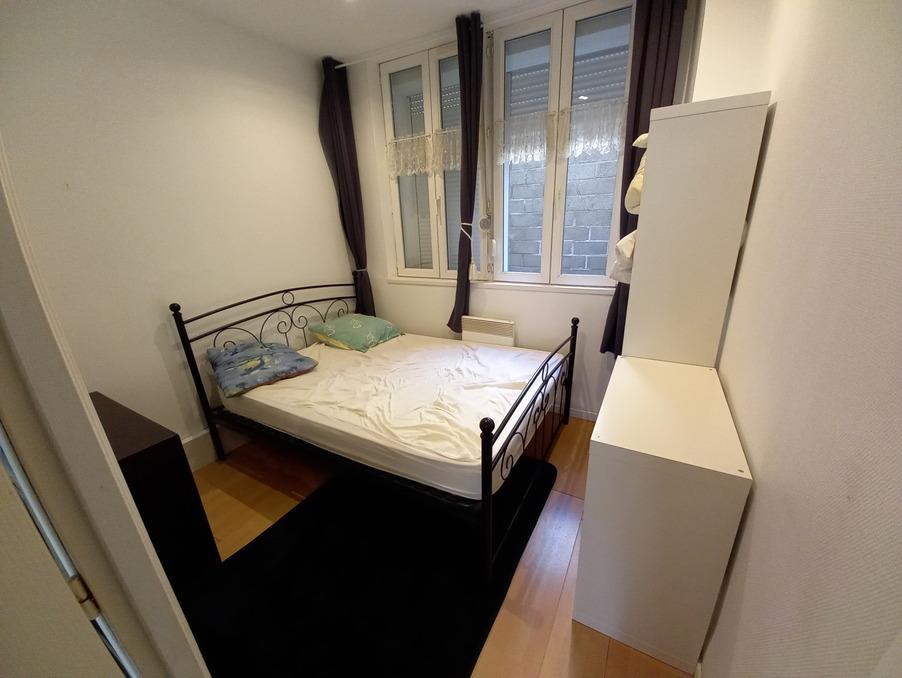 Location Appartement BERCK SUR MER  290 €