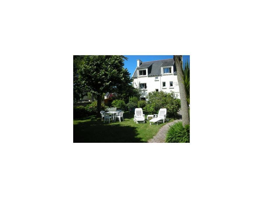 Location saisonniere Maison Plouguerneau 5