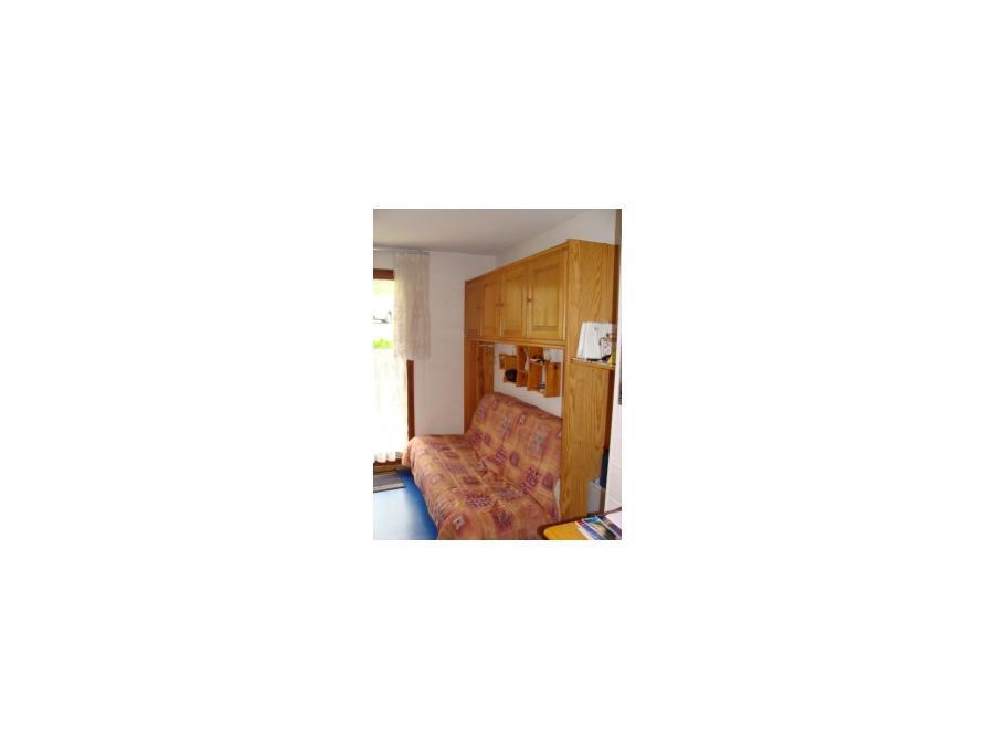 Location saisonniere Appartement Bernex 5