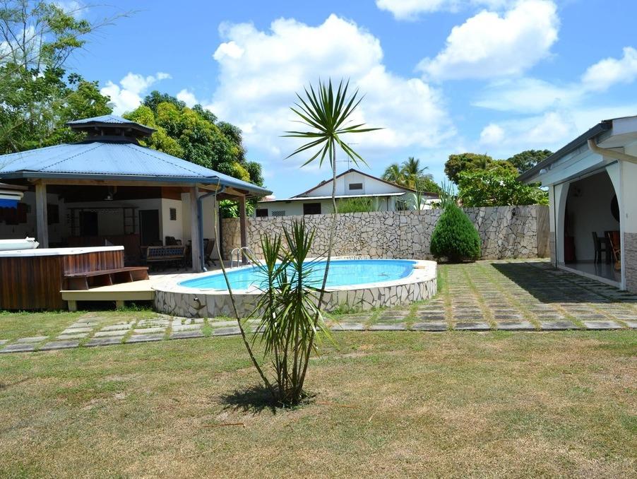 Vente Maison Matoury  420 000 €